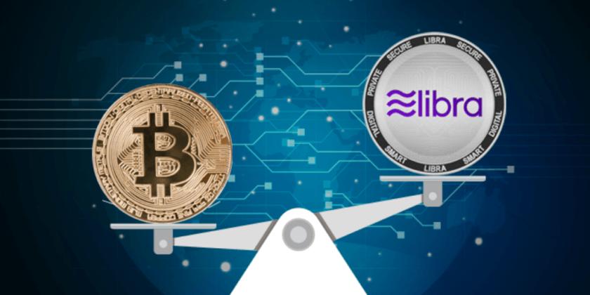 Bitcoin Vs. Libra