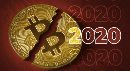 Bitcoin's 2020 Halving