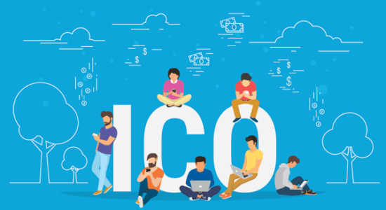ico and Ipo