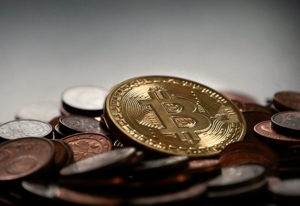 Investments in crypto currency