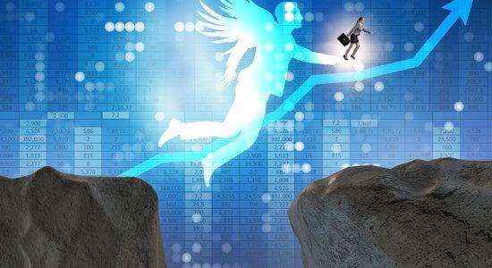 venture angel