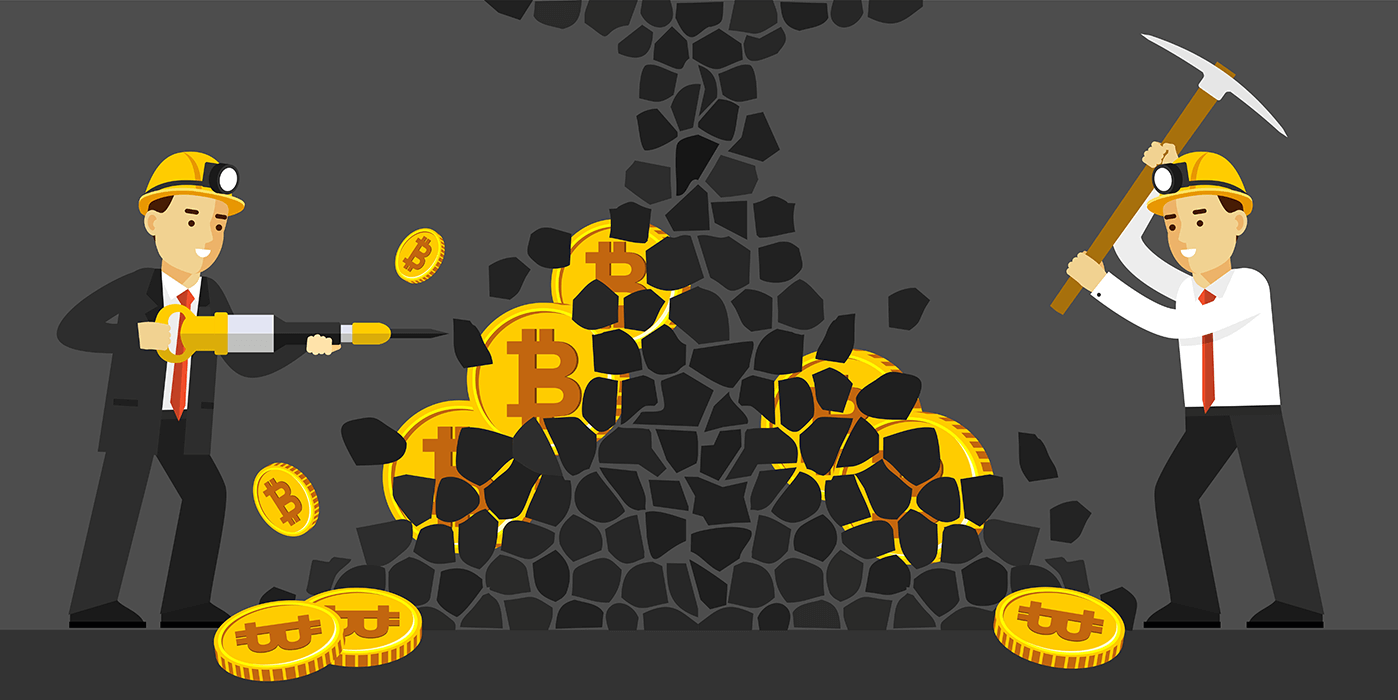 The Best Cryptocurrency To Start Mining On A Budget  -