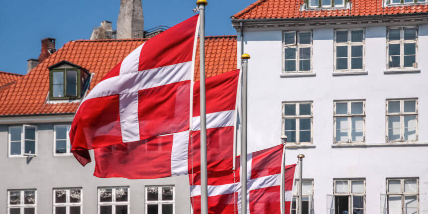 Denmark cryptocurrency