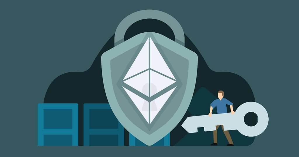 Crypto-Wallet Password